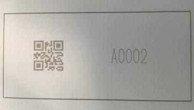 2次元コード